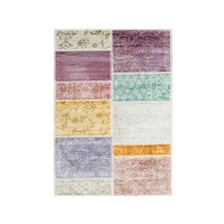 Alfombra Patchwork -Home